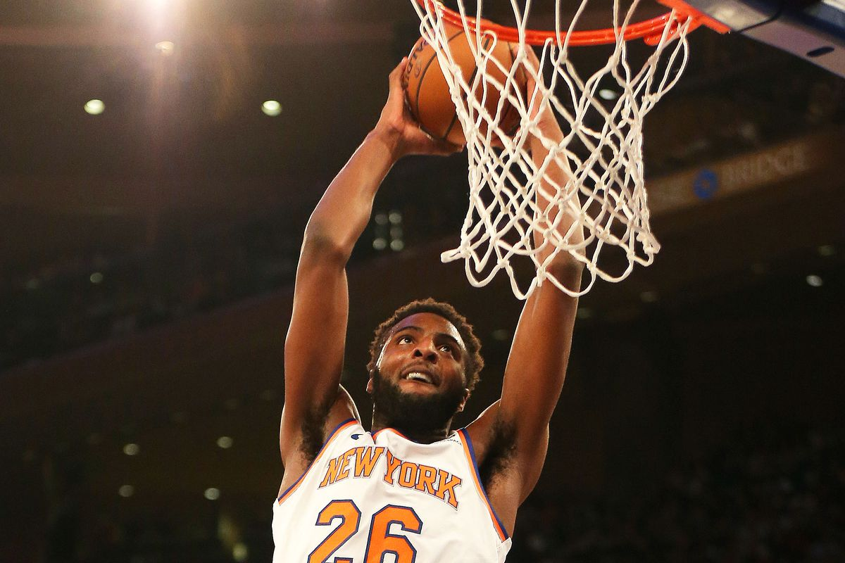 Preview New Orleans Pelicans Welcome Mitchell Robinson And York Knicks