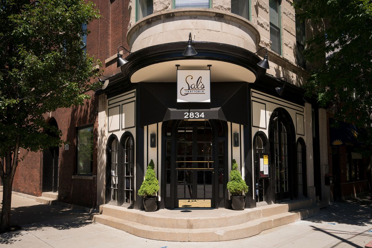 Italian Restaurants On Southport Chicago
