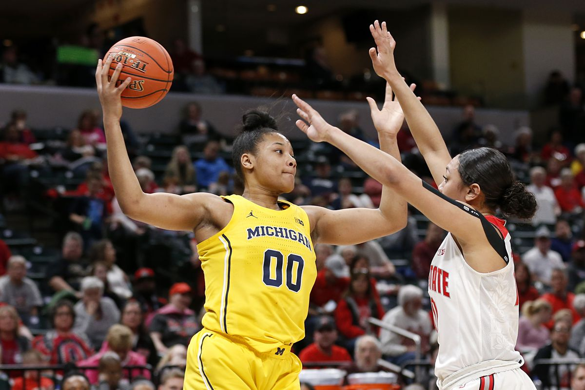 Big Ten Women's Basketball Tournament - Semifinals
