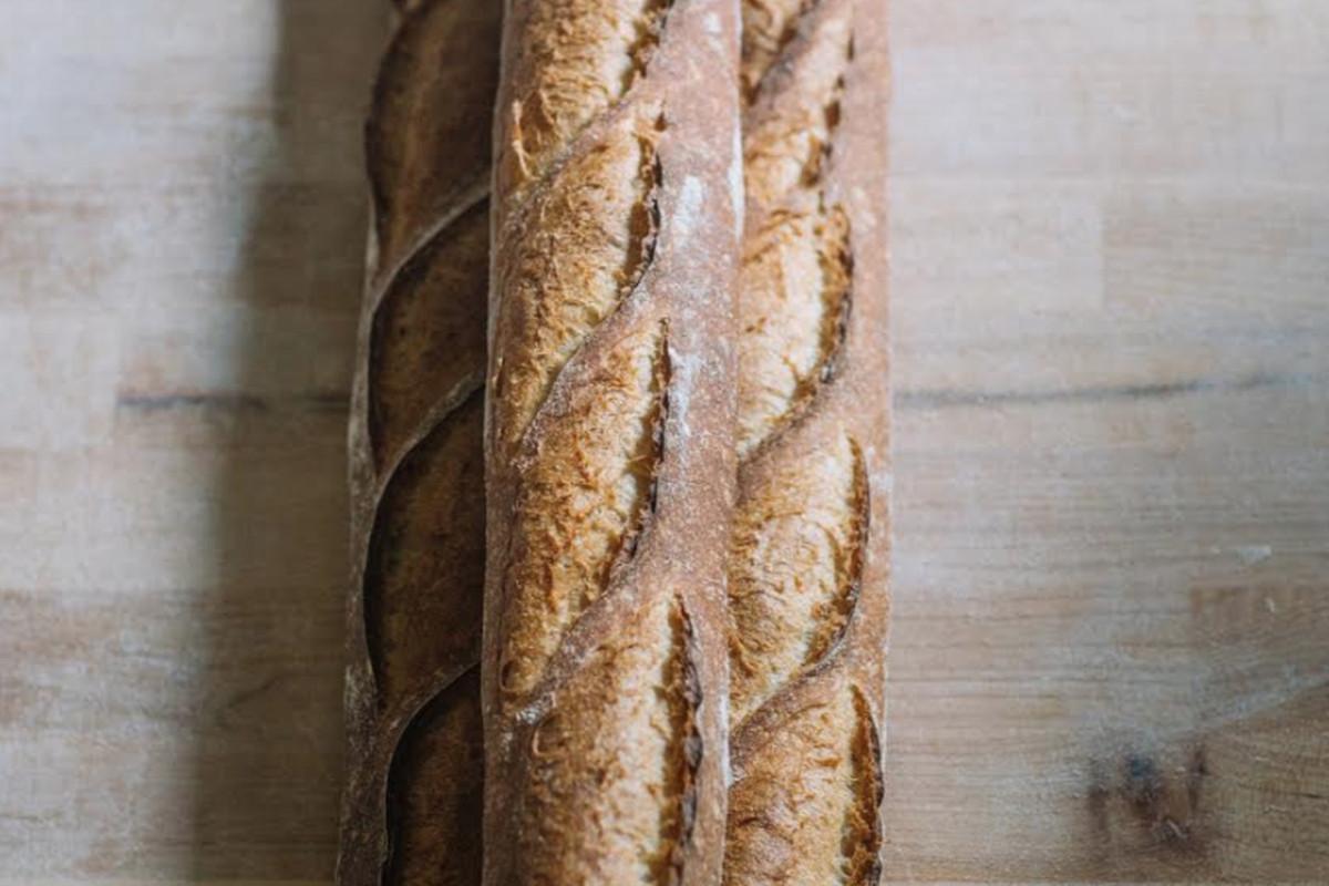 Charleston's Root Baking Co. is moving to Atlanta