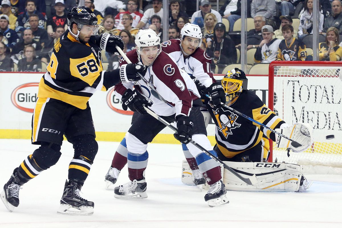 No seat at the table for the Penguins at the Matt Duchene trade ... 63e3b7cd369