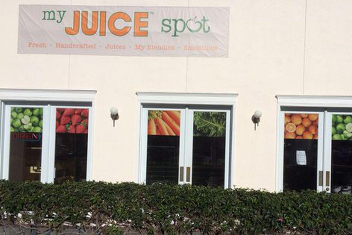 My Juice Spot