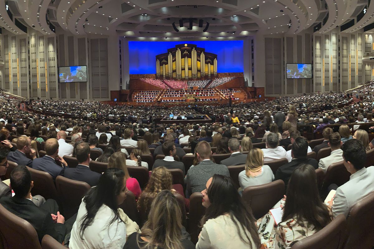 Questions for entering Latter-day Saint temples have been