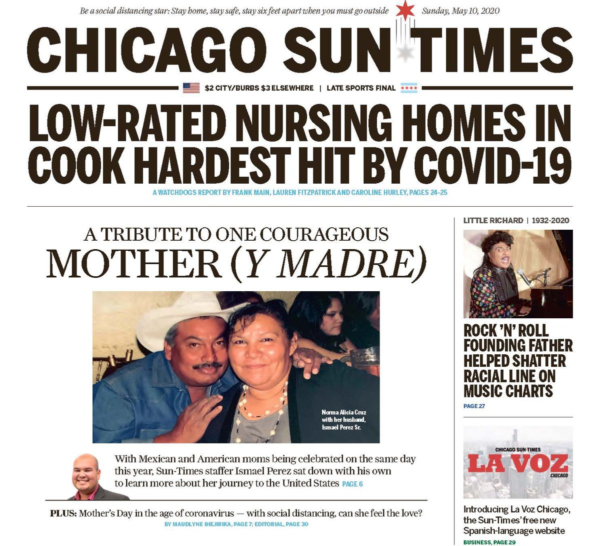 Read the Sun-Times May 10 Watchdogs report.