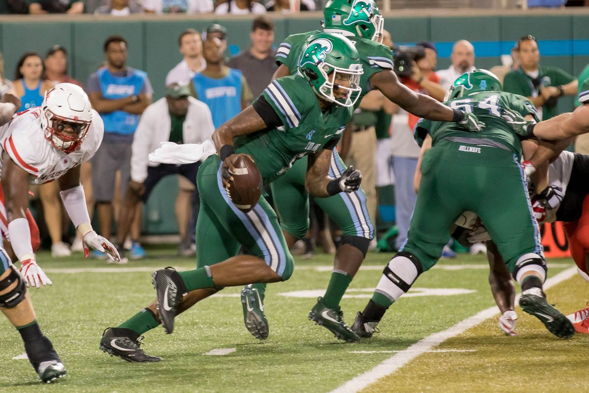 5aa31583e The Push to Go Bowling  Tulane s 2018 Schedule Breakdown ...