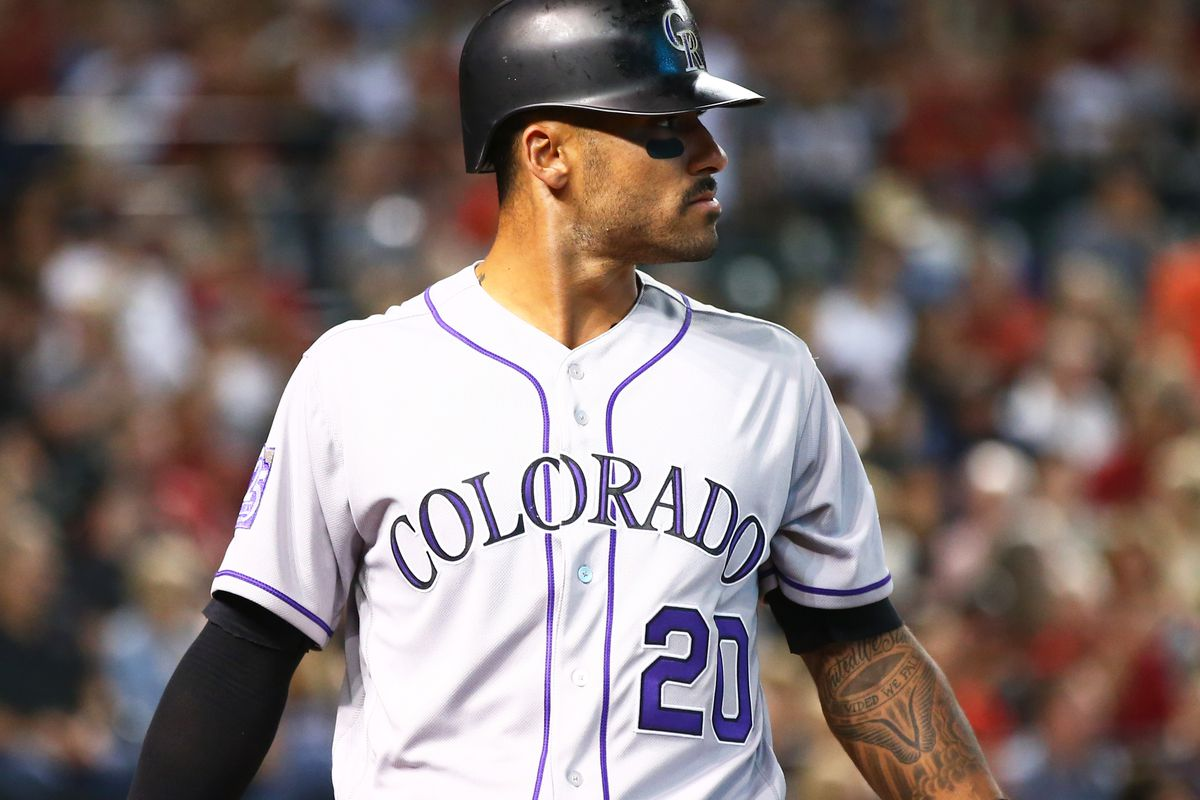 ian desmond - photo #36