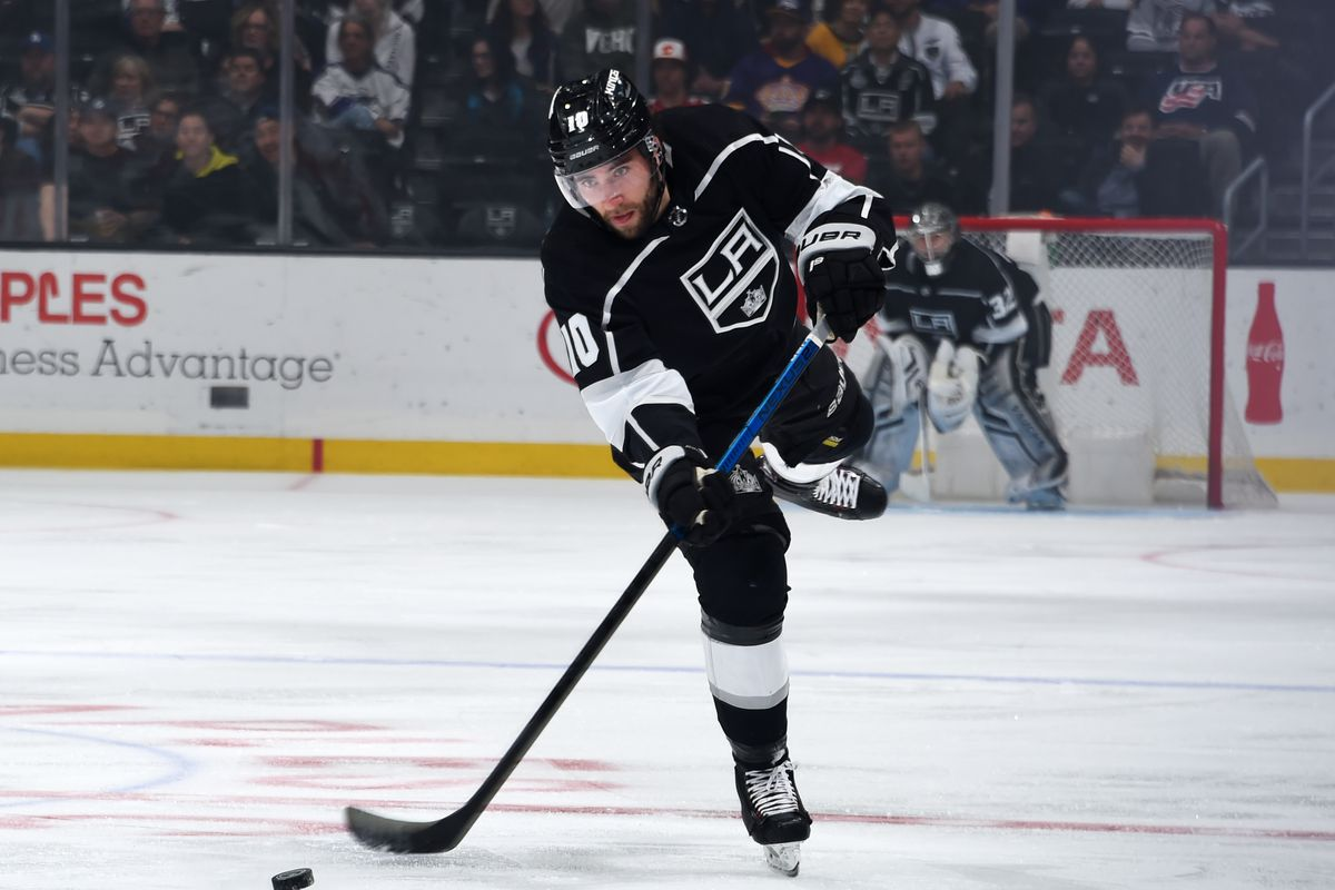Los Angeles Kings re-sign four players: Amadio, Brickley, Rempal, Roy