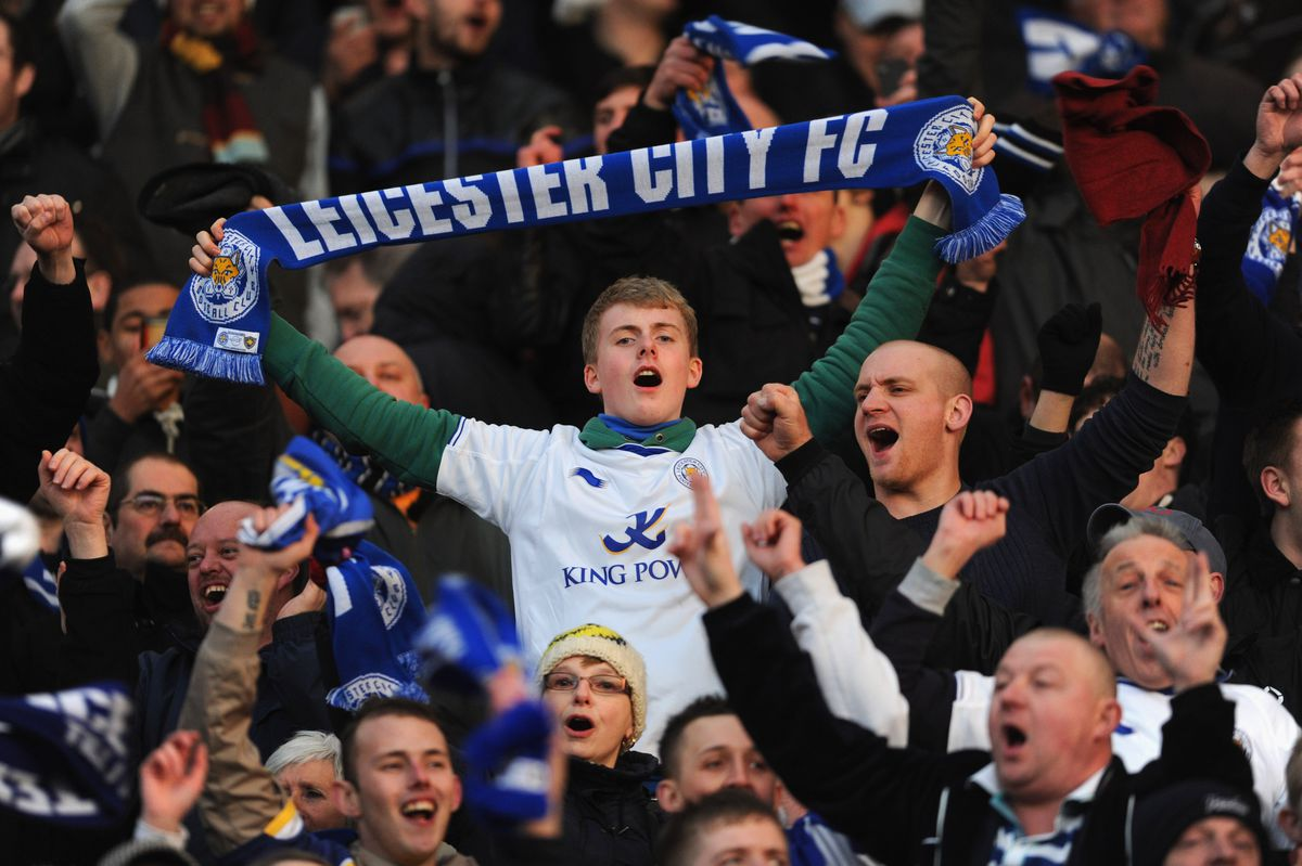 Norwich City v Leicester City - FA Cup Fifth Round