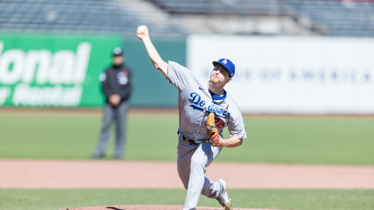 MLB: AUG 27 Dodgers at Giants - Game 1
