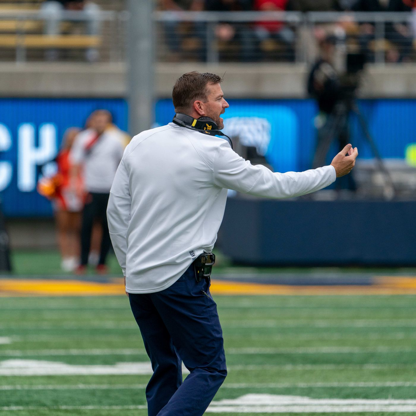 Updated Cal Football Offensive Coordinator Search Big Board Ver1 5 California Golden Blogs