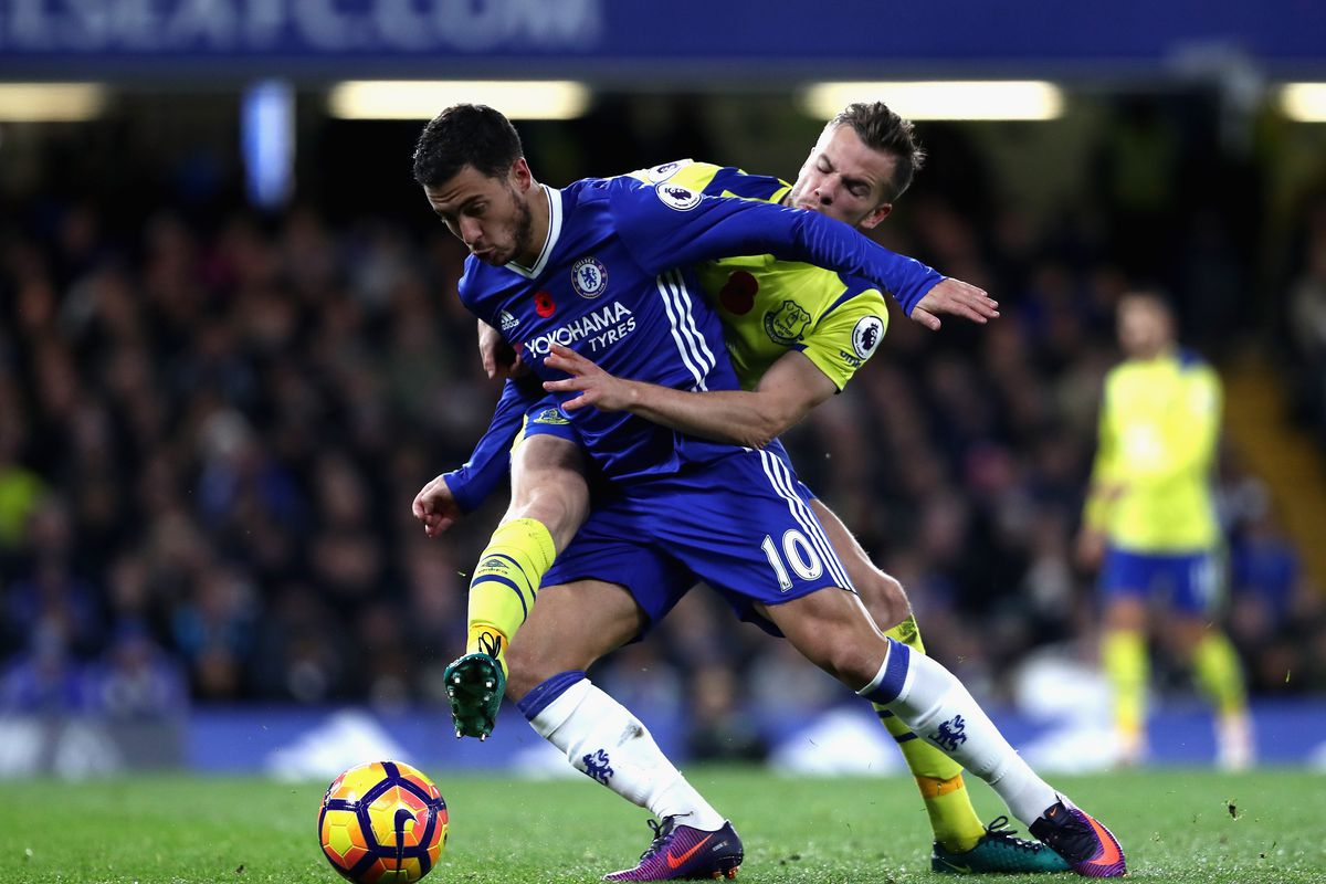 Chelsea vs. Everton, Premier League: Time, TV schedule ...