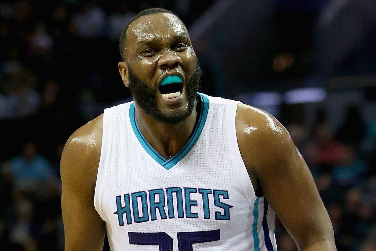 Al Jefferson is the Charlotte Hornets X factor in the 2016 NBA