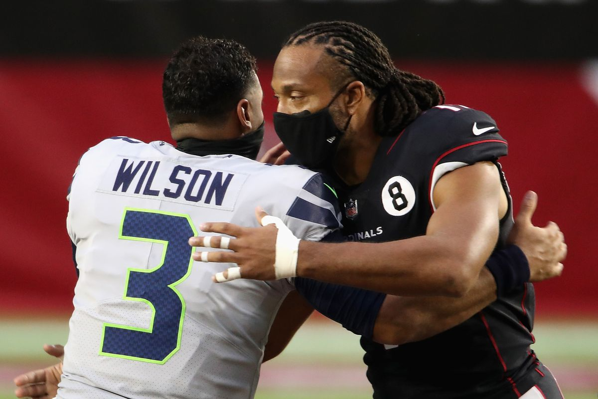 Notes from the Enemy: Seattle Seahawks hurting, Russell Wilson comes down to earth and more - Revenge of the Birds