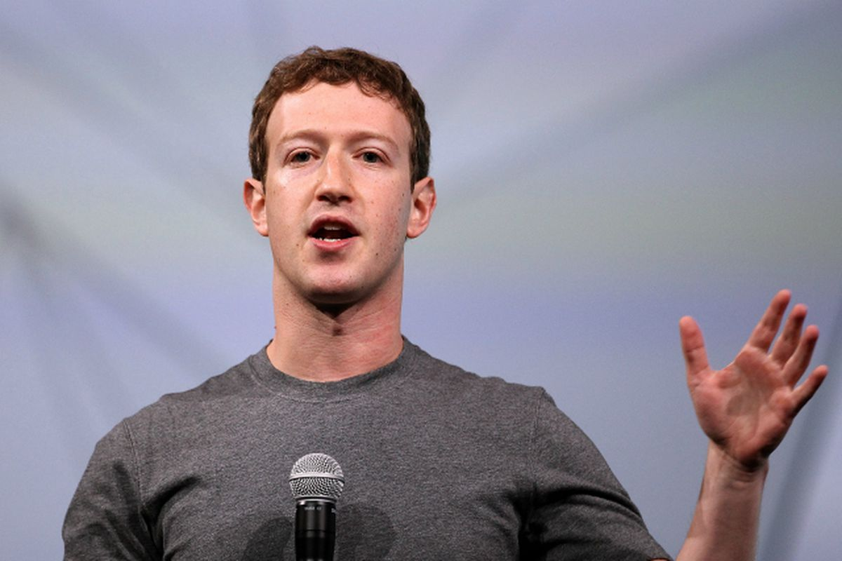 Mark Zuckerberg shares Facebook's secrets with all his employees, and almost none of it leaks