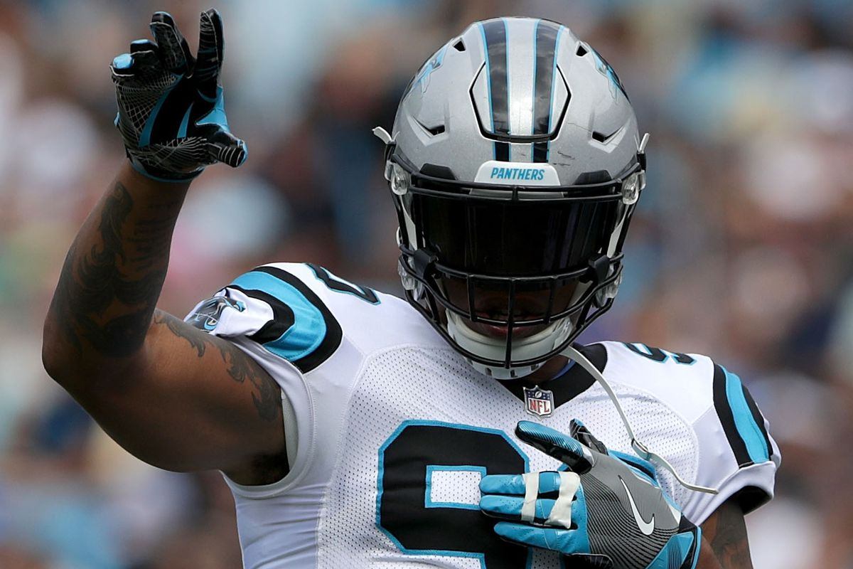 8a3fd66c8 Julius Peppers is only the 5th player to ever record 150 career sacks