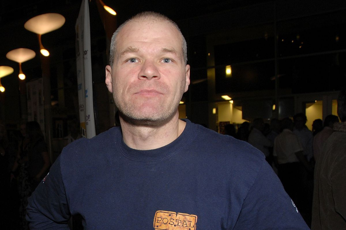 Video game filmmaker Uwe Boll quits, but still gets the last laugh - Polygon