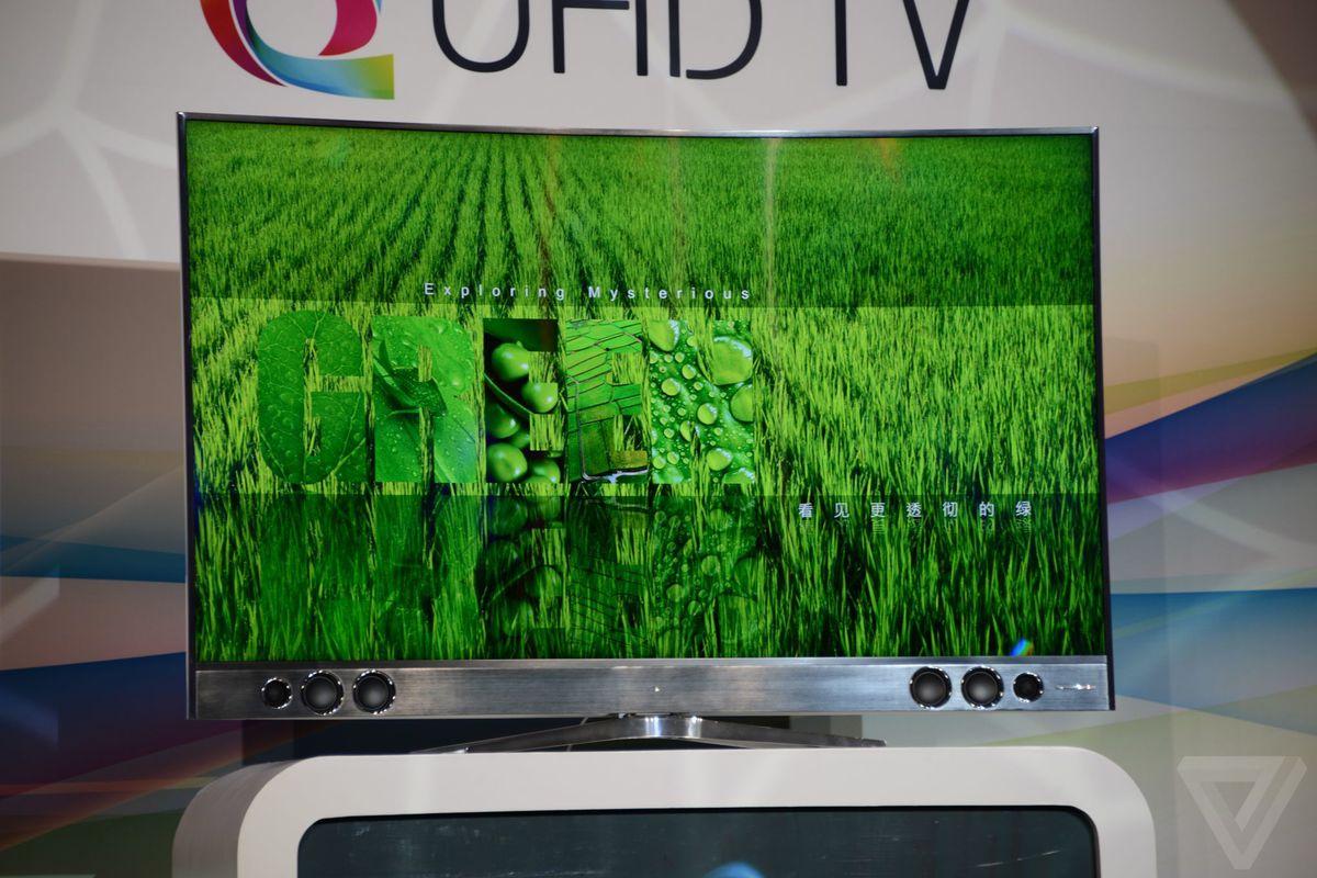 TCL's new X1 is the latest 4K TV to show off the power of