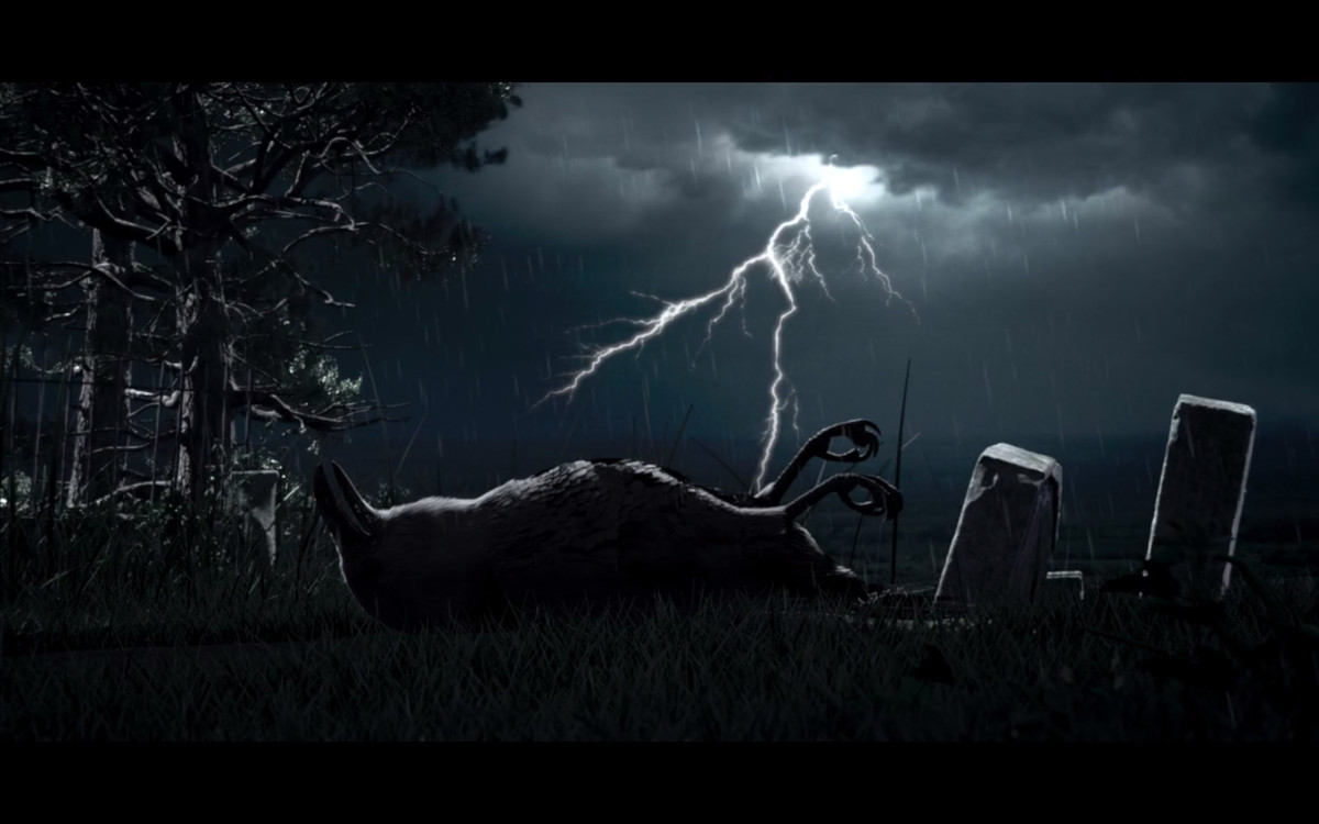Netflix's Watership Down proves it was a horror story all