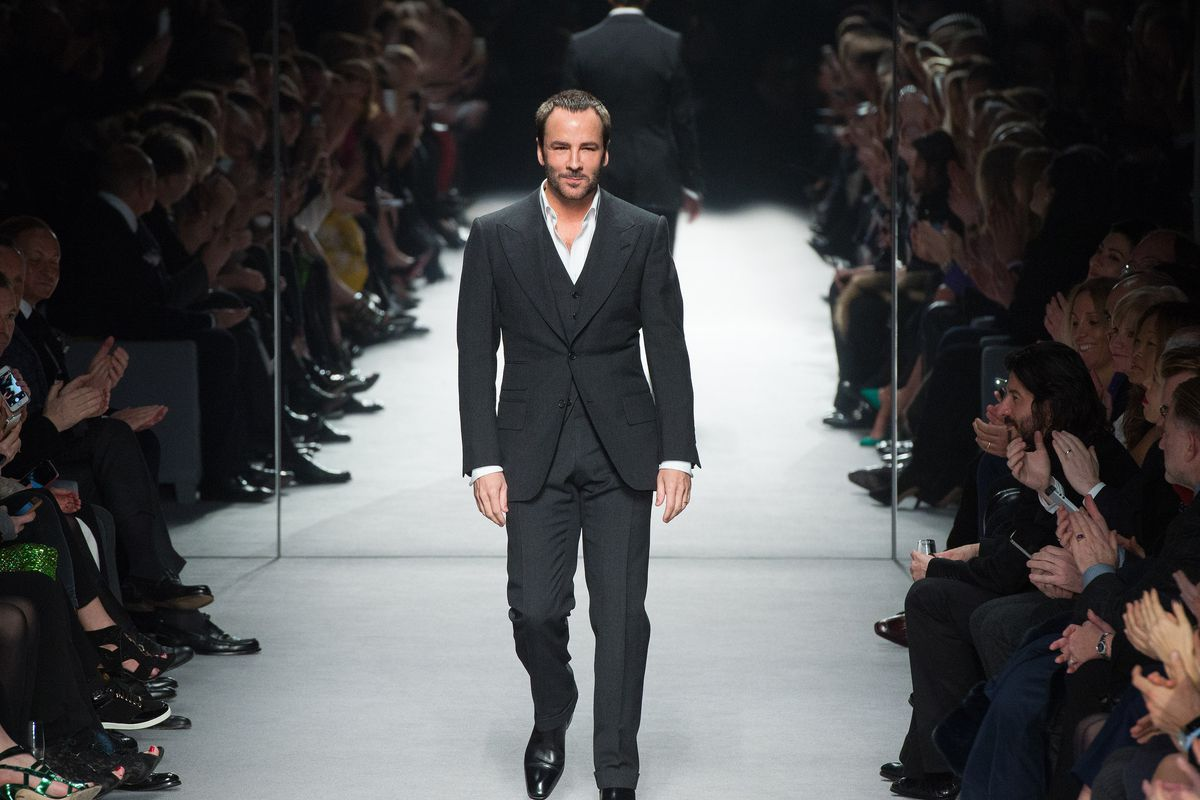 91f07509e The Craziest Gucci Rumor Yet  Could Tom Ford Return  - Racked