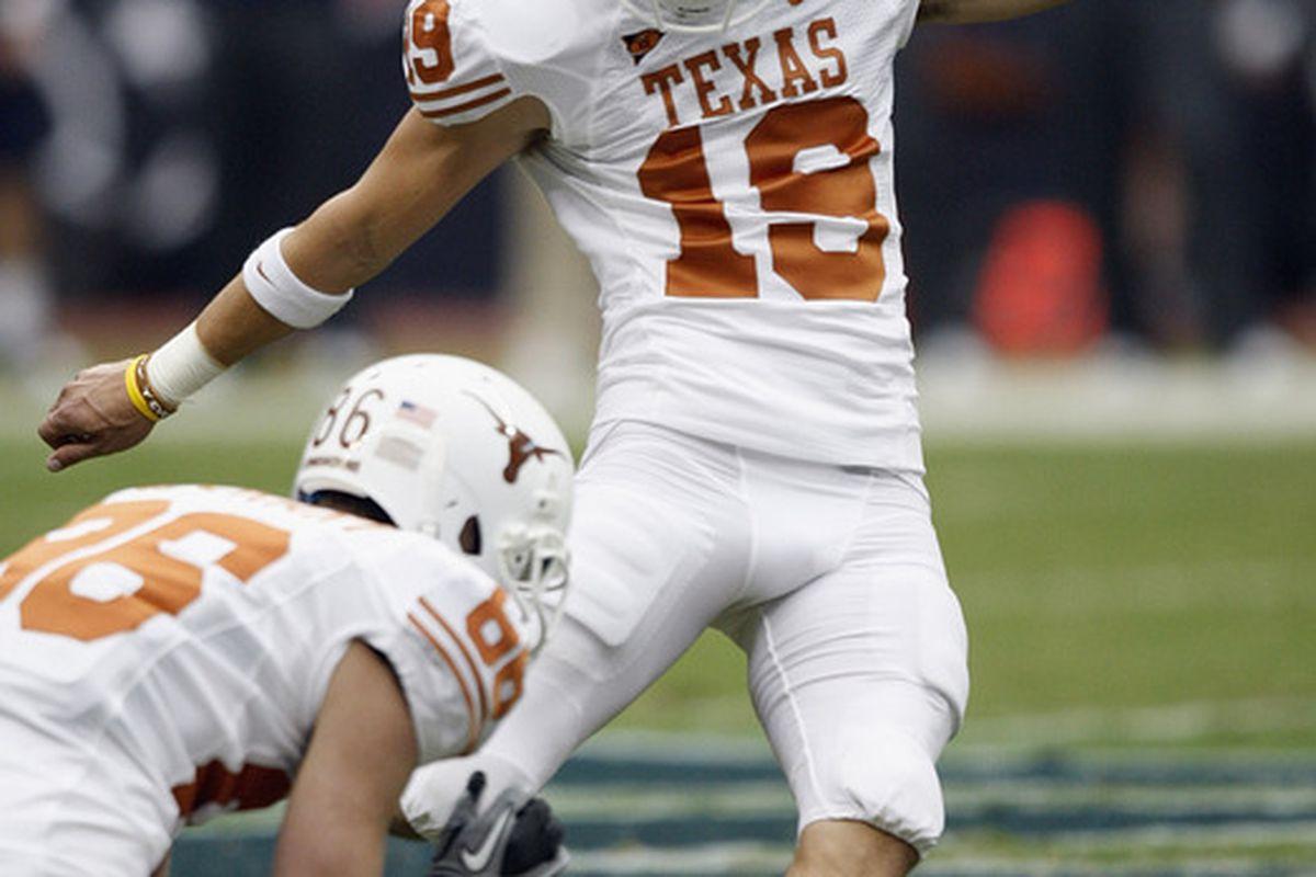 Texas Vs Rice Inside The Numbers Burnt Orange Nation