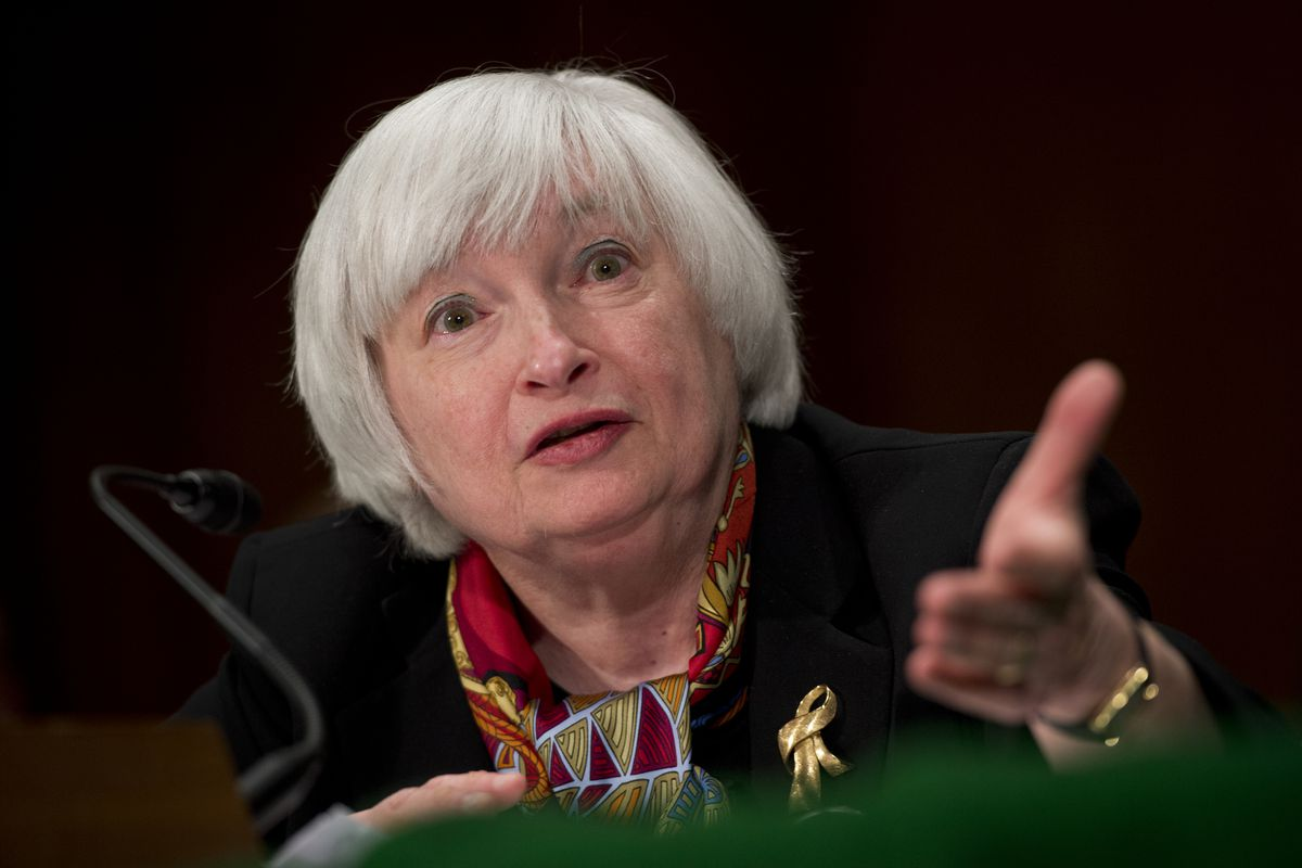It matters a lot whether Janet Yellen thinks long-term unemployment affects inflation.