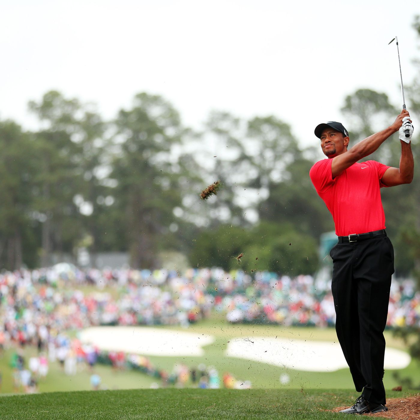 b5bf9cc3c Masters 'scripting' -- Who is wearing what at Augusta and who gives ...