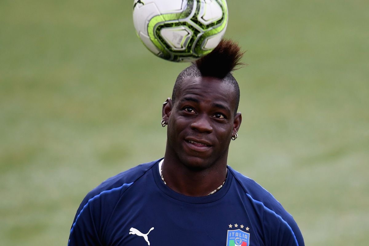 Source: Union and Mario Balotelli in contract talks - Brotherly Game
