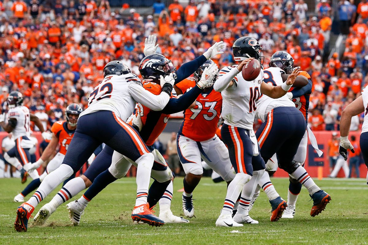 Denver Broncos need answer to quick passing game