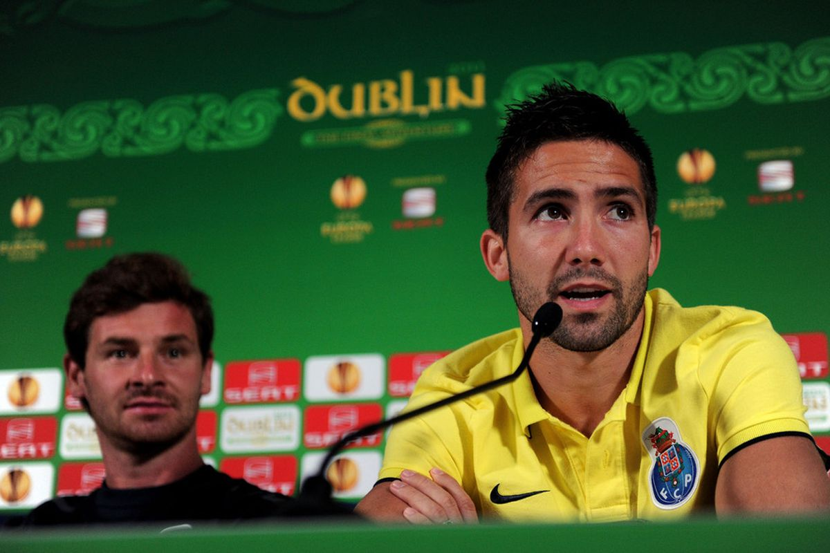 Moutinwho The case against signing Joao Moutinho Cartilage Free