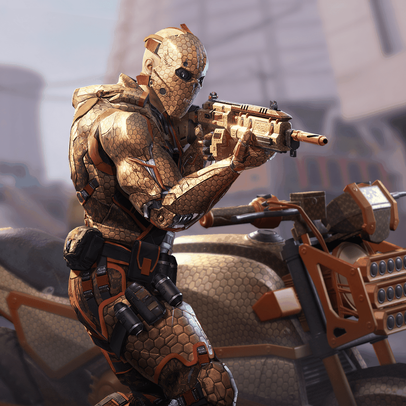 Call Of Duty Mobile Is Getting An Esports Tournament With 1