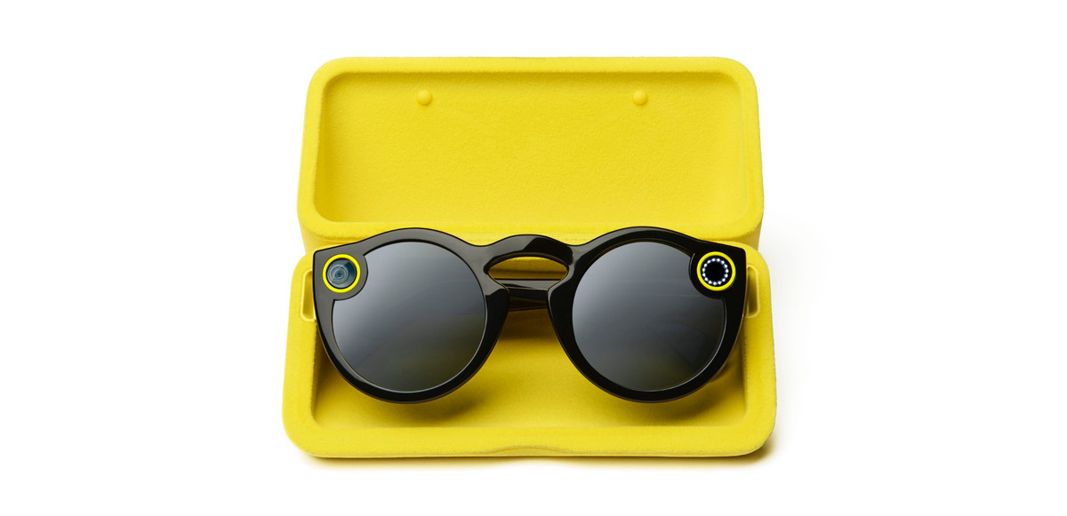 fe60b8d957 Here s how Snapchat s new Spectacles will work - The Verge