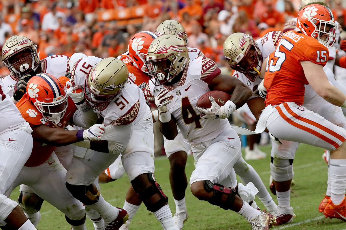 Tomahawk Nation's completely serious week-7 ACC power rankings