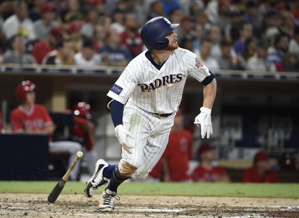 Los Angeles Angels of Anaheim v San Diego Padres