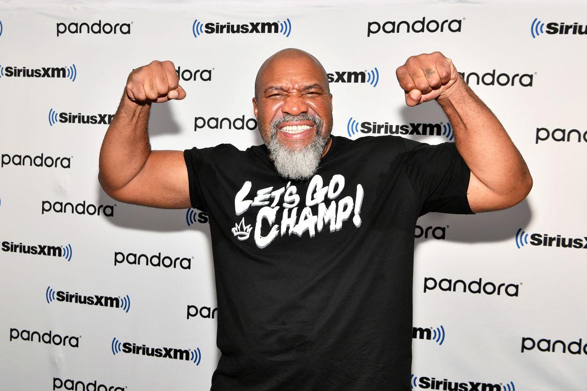 Celebrities Visit SiriusXM - February 24, 2020