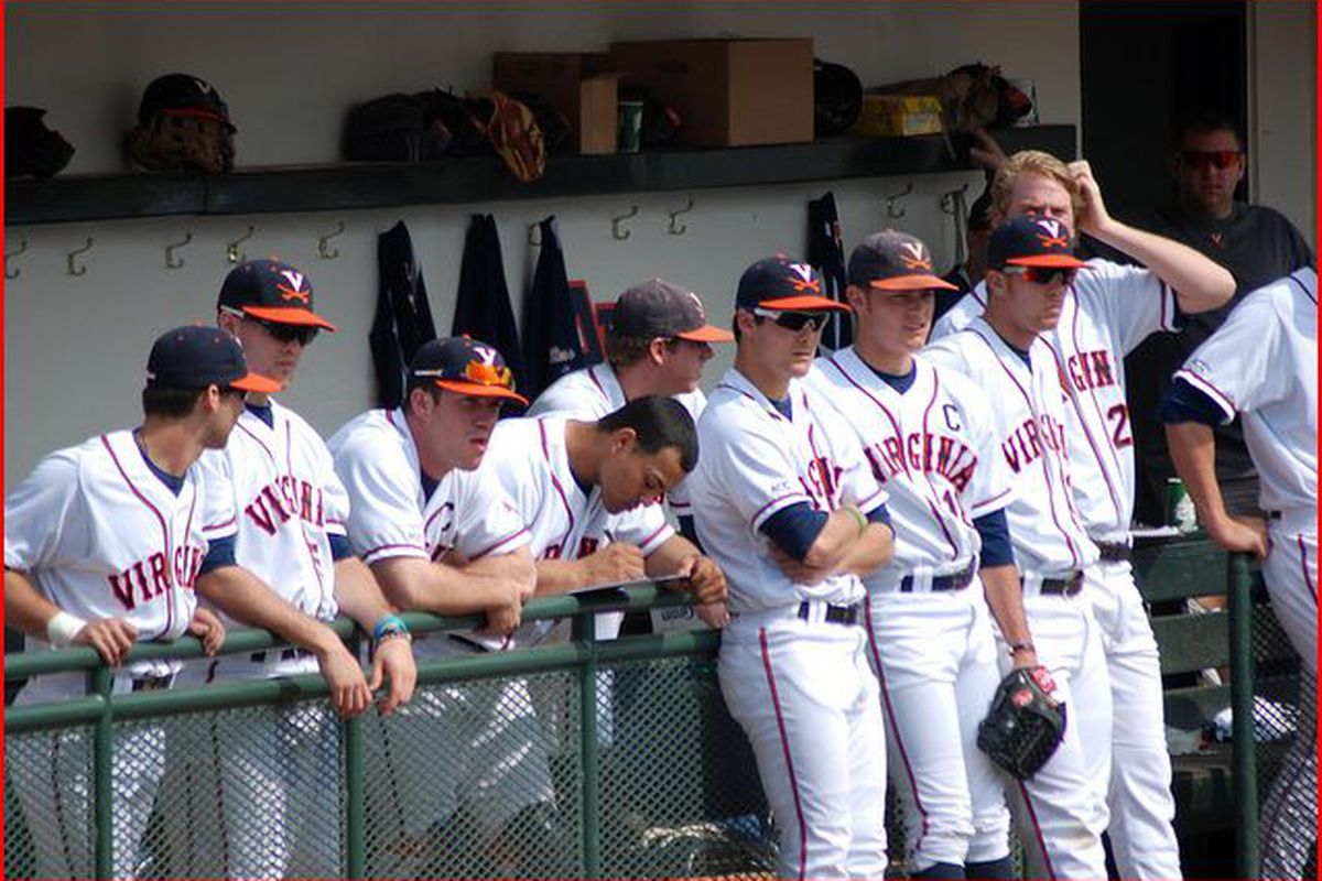 The Hoos Welcome Jmu To Davenport Field Today In Third Of Three Series Photo Courtesy Sarah Tolzmann Notetosarah