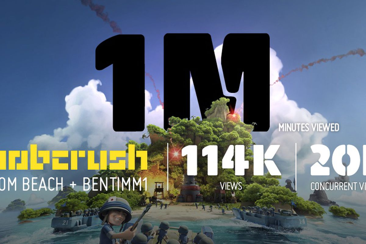 Mobcrush aims to be Twitch for mobile, hires former Apple