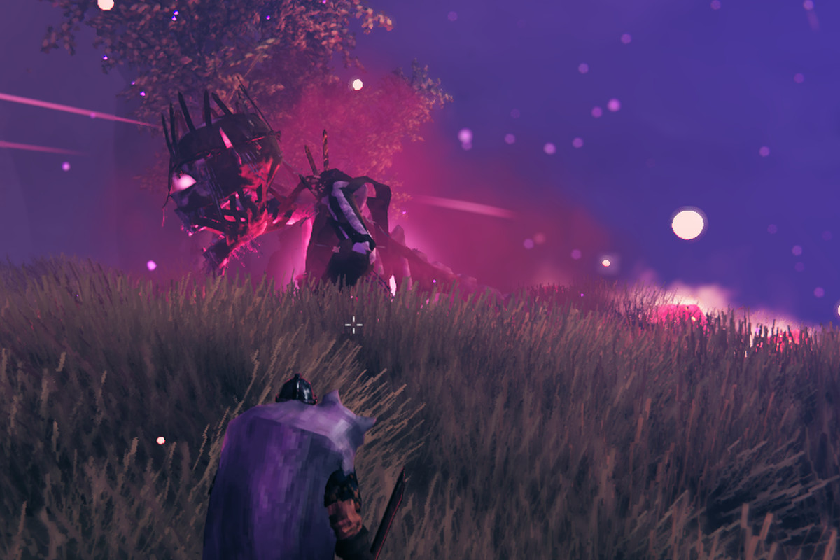 Valheim Yagluth boss fight guide and tips - Polygon