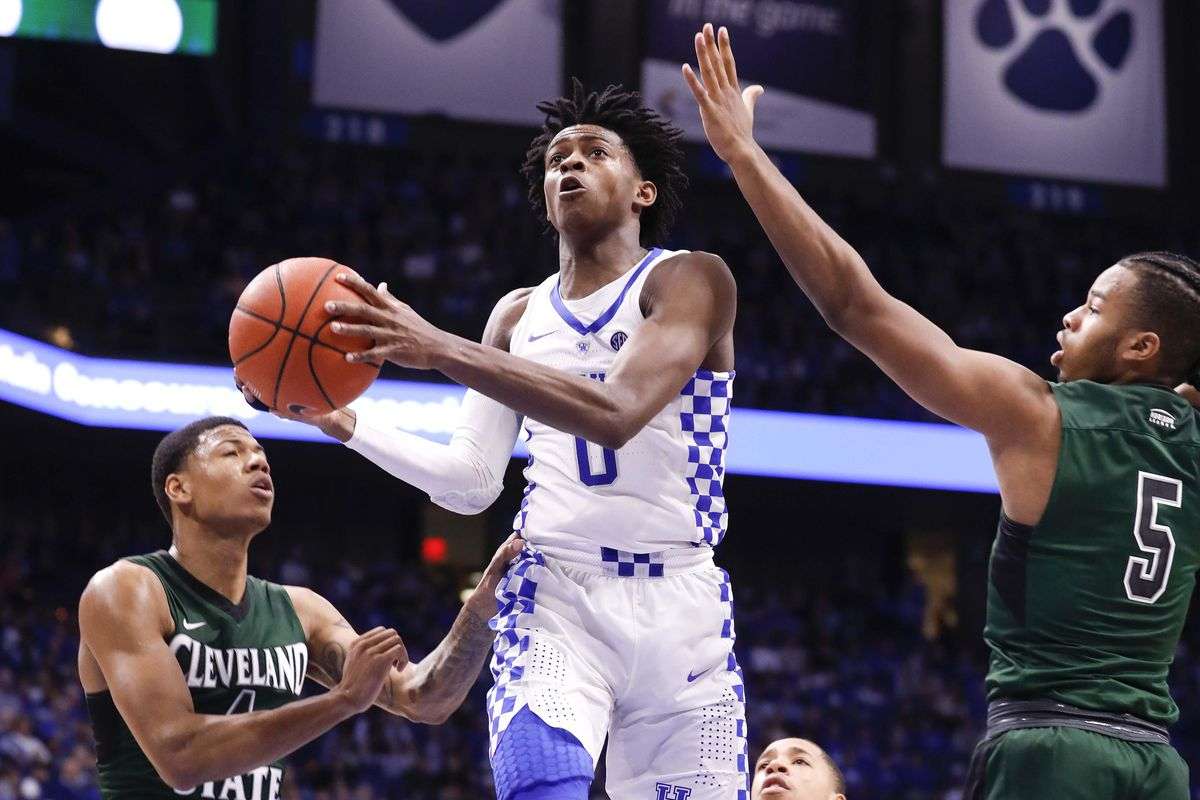 Uk Basketball: Kentucky Basketball Vs UT-Martin: Game Time, TV Schedule