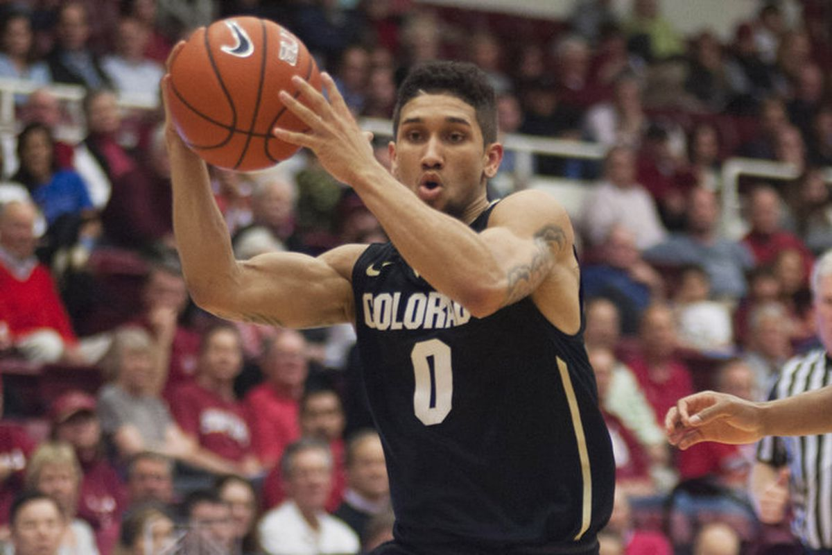 The Buffs lead the Pac-12 Charge Into the NCAA Tournament