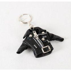"<b>Wacky Wacko</b> Jacket Key Chain, <a href=""http://www.oaknyc.com/wacky-wacko-jacket-key-chain.html"">$20</a> at Oak"