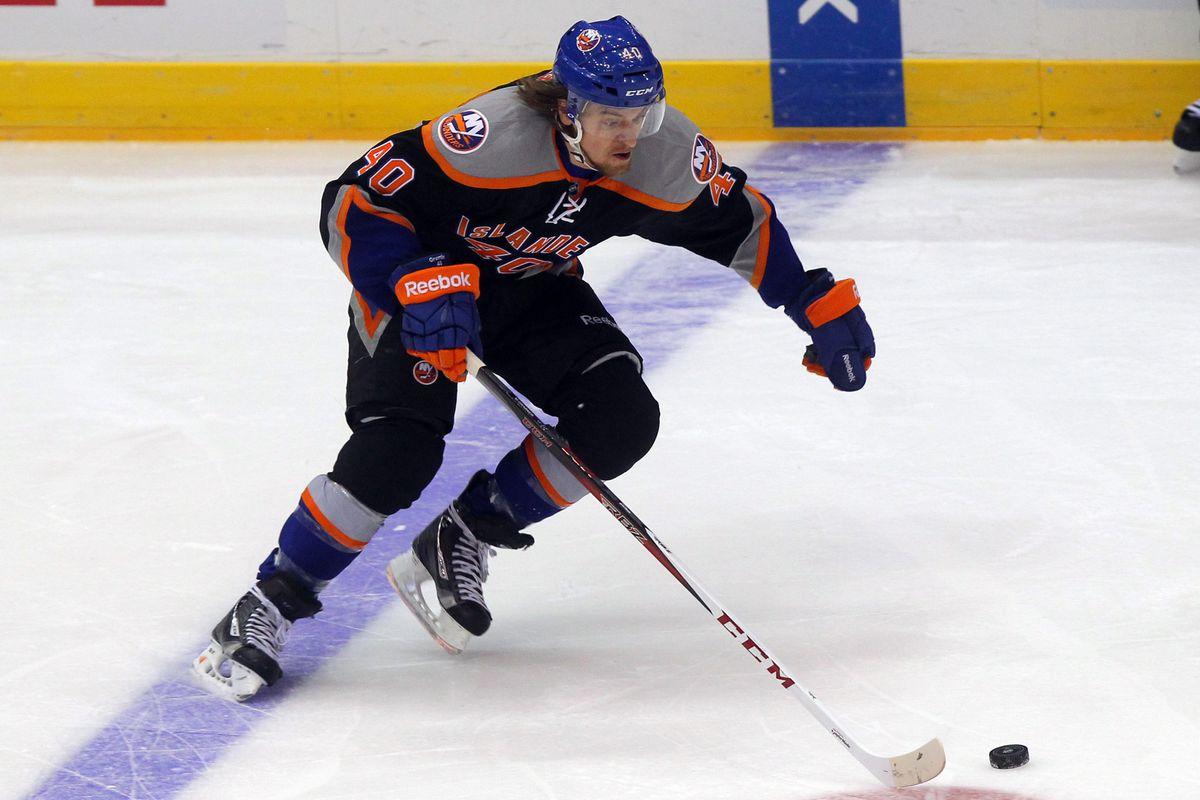 31971b3a6dd New Yok Islanders place black alternate jerseys on waivers ...