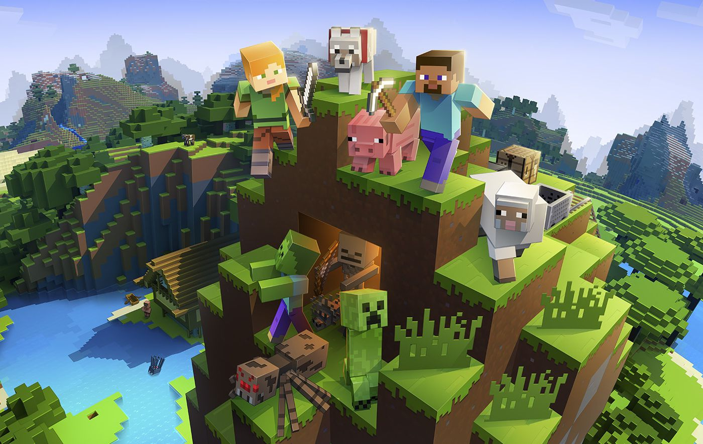 YouTube's big Minecraft Dream cheating scandal, explained - Polygon