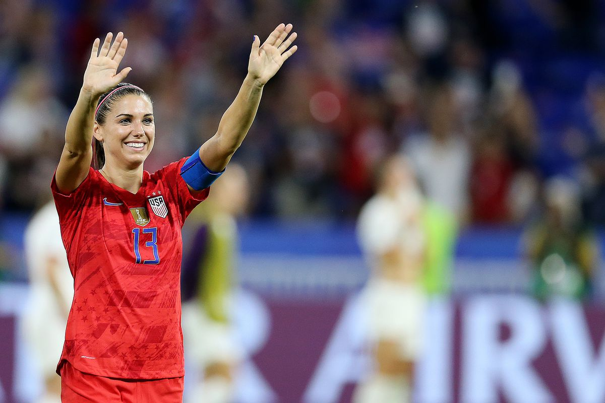usa vs netherlands women s world cup 2019 time tv schedule and live stream