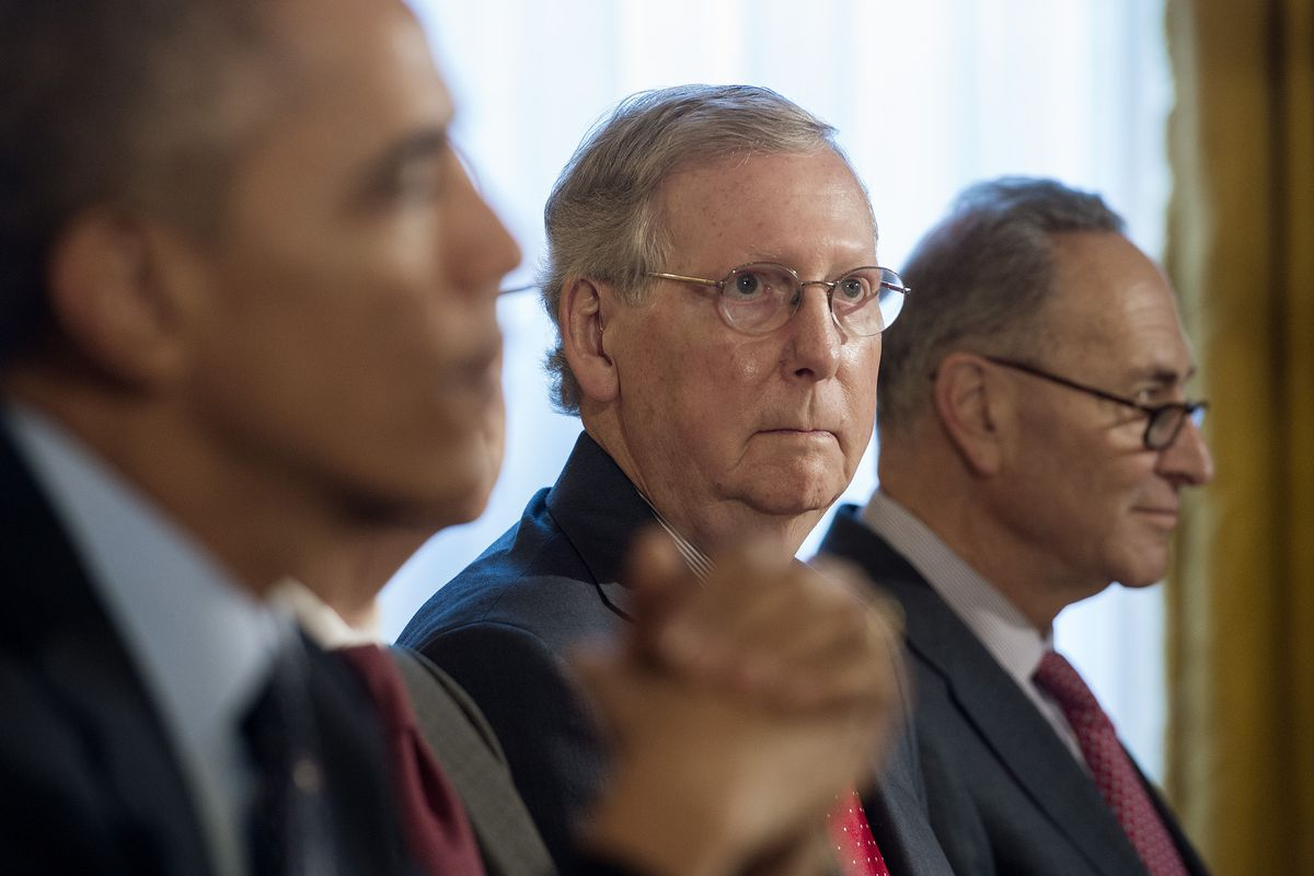 Majority Leader Mitch McConnell and the Senate Republicans will now decide whether they wish to accept, reform, or eliminate filibustering in the chamber.