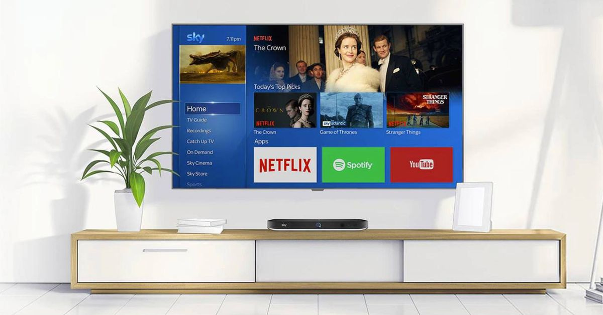 how to get us netflix in uk on apple tv