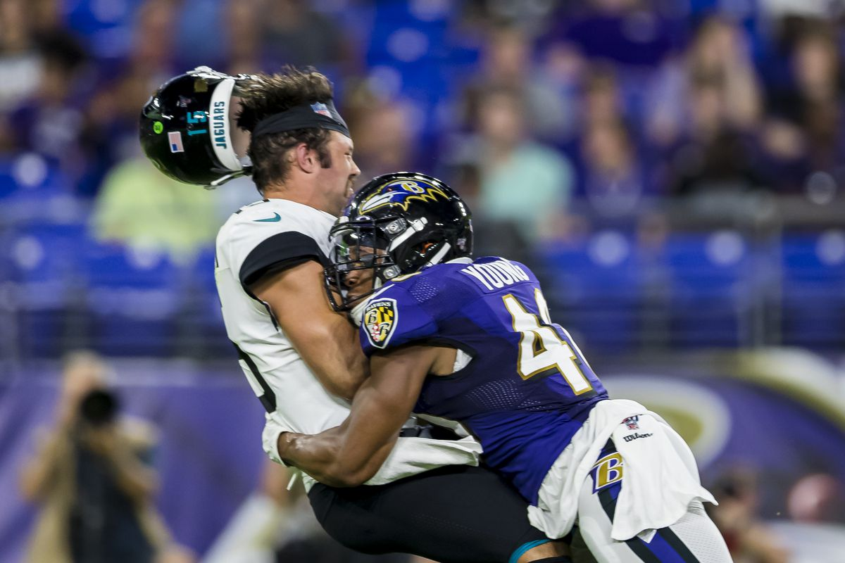 fc2c5a21 Ravens News 8/9: Preseason lessons, takeaways and more - Baltimore ...