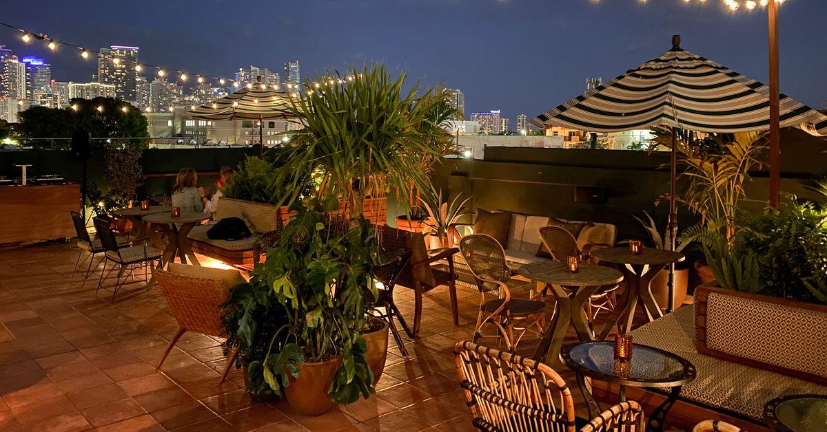 The 13 Best New Restaurants in Miami