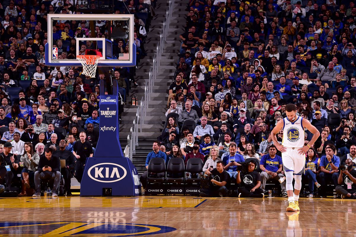 Preview Short Handed Warriors Travel South To Face The
