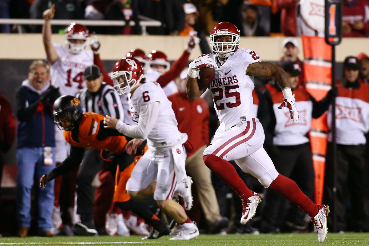 low priced a17b0 00da0 Lions notes: Detroit meets with Oklahoma RB Joe Mixon at Pro ...