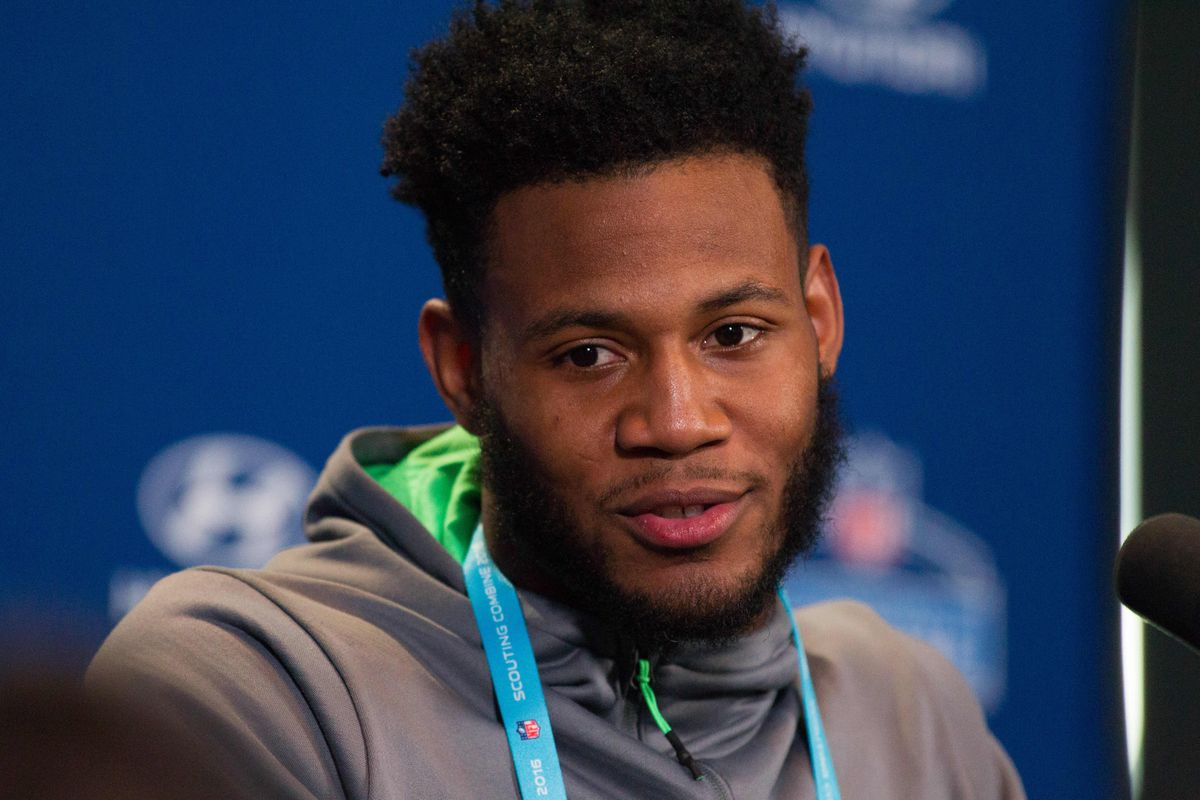 Vonn Bell is heading to New Orleans